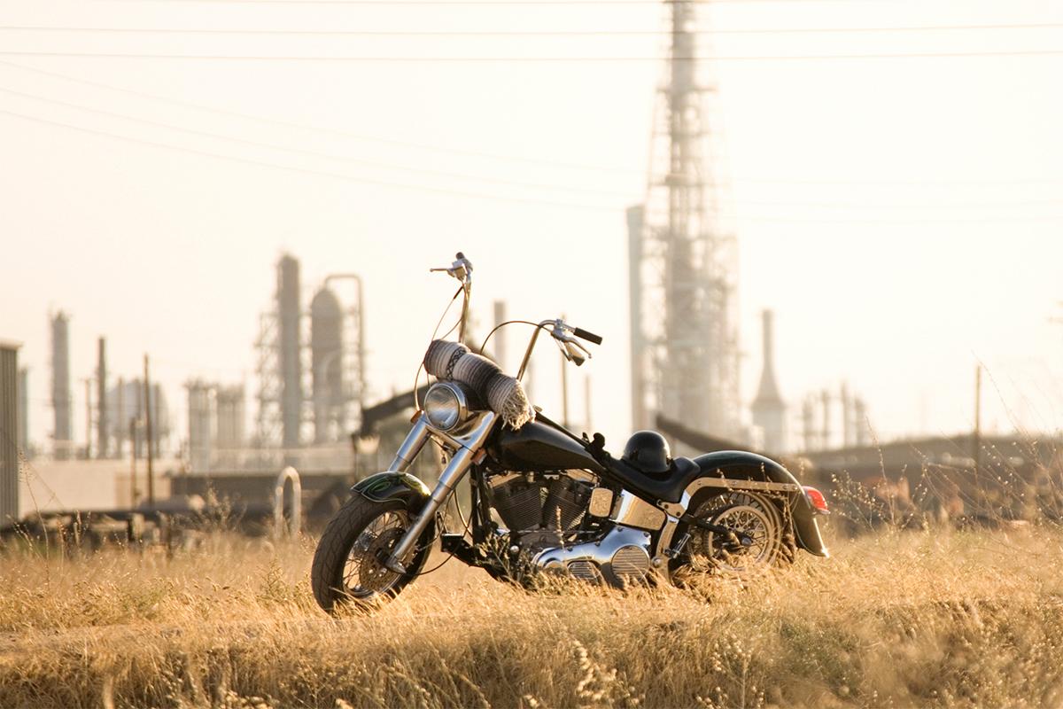 Motorrad_Fahrzeugbeschriftung_Weyhe_Werbung
